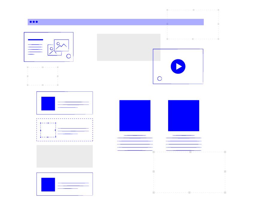 proceso de diseño de web